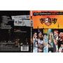 Dvd Rbd Rebelde Tour Generacion En Vivo -c/ Encarte Original