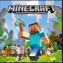 Minecraft Playstation 3 Editionps3 Jogos Codigo Psn