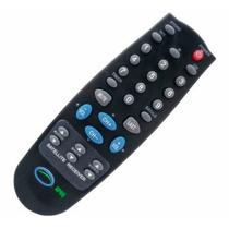 Controle Remoto Receptor Visiontec Vt200 Vt300 Vt700 Vt1000