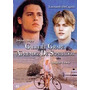 Gilbert Grape Aprendiz De Sonhador Dvd Johnny Depp, Leonardo