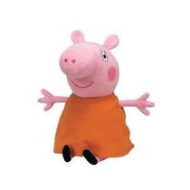 Pelúcia Mamãe Pig Musical 23 Cm
