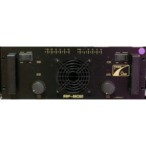 Amplificador Times One Rf802