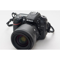 Nova Lente Sigma Nikon 18-35mm F/1.8 Hsm Mercadoplatinum
