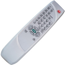 Controle Remoto Tv Cineral Cin-0305 / Cin-0507 / Maxi Plus