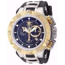 Relógio Invicta 12879 Subaqua Noma V (sedex Gratis)