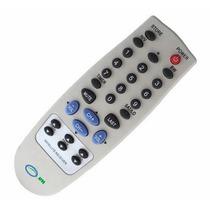Controle Remoto Receptor Visiontec Vt300 Vt700 Vt1000