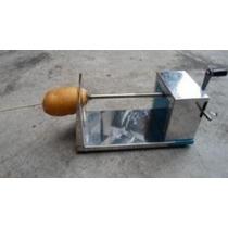 Máquina De Batata Espiral Maluca No Palito Lucre Muito $$$$