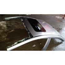 Teto Civic 2014 Com Teto Solar Completo