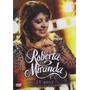 Dvd Roberta Miranda - 25 Anos/ao Vivo (983596)