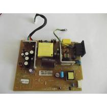 Placa Da Fonte Do Monitor Positivo Fw1422s Serie:80921049
