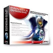Placa De Captura/exibição Pinnacle Dv500 Dvd
