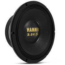 Woofer Eros Hammer Hummer 3.0k 12 Polegadas 1500w Rms