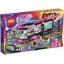 Lego 41106 - Friends O Onibus De Turne Da Pop Star 682 Peça