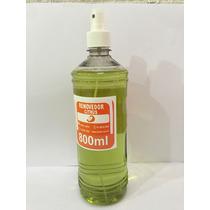 Removedor 800ml Base De Oleo Protese Capilar Front Full Lace