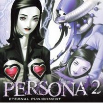 Persona 2 Eternal Punishment Ps3 Jogos Codigo Psn