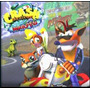 Crash Bandicoot 3 Warped Ps3 Jogos Codigo Psn