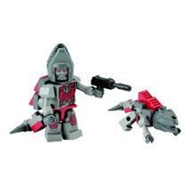 Transformers Kre-o Micro Changers - Silversnout - Hasbro