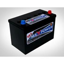 Bateria Maxpower 90ah 4x4