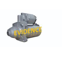 Motor Arranque Partida Fiorino Furgão 1.3 Eu20526