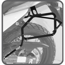 Suporte Baú Lateral Honda Transalp Xl 700v Xl700 V Scam Givi