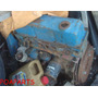 Motor Ford 2.3 Ohc 4 Cilindros Maverick Rural F100 Jeep