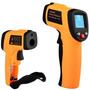 Termômetro Laser Medidor Digital Temperatura A Distância.