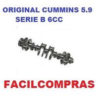 Virabrequim Motor Cummins Serie B 5.9 6cc Ford Vw