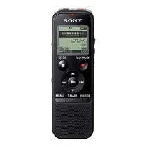 Gravador Digital Sony Px440 4gb 1073hr - Micro Sd - Usb
