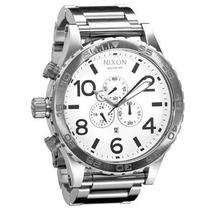 Relógio Nixon Chrono 51-30 Original Em 12x Sem Juros + Sedex
