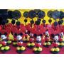 30 Lembrancinhas Mickey / Porta Retrato /recado Aniversário