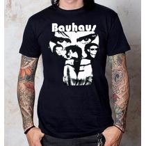 Camiseta Bauhaus Fields Of Nephelim Jesus And Mary Chain