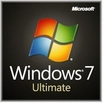 Licença/chave Win 7 Ultimate + Licença Office 2013 Pro