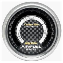 Marcador Relacao Ar Combustivel Auto Meter Modelo 4775