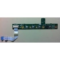 Placa Painel Power Botão Lg R40 R400 R405 Rd405 Rd400
