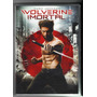 Dvd Wolverine - Imortal- Novo