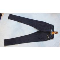 Calça Jeans Feminino Empório Estilo Montaria Cod.019
