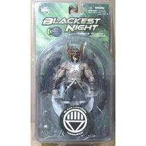 Tk0 Toy Dc Blackest Night S5 Hawkman Black Lantern
