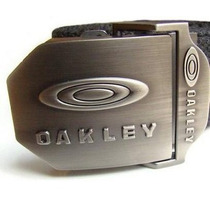 Cinto Militar Oakley Original Importado Pronta Entrega Novo