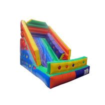 Tobogã Premium Colorex 4,5m X 3m X 4m - Frete Grátis
