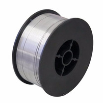 Arame Solda Mig - 0.8 Mm - 1 Kg - Marca Brasão - Uso Sem Gás