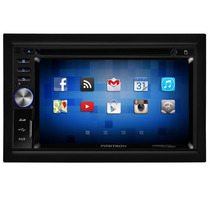Dvd Automotivo Positron 8990 Smart 6.2 Double 2 Din Mp3 Usb
