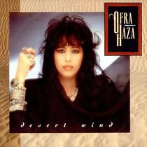 Cd Ofra Haza / Desert Wind