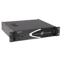 Amplificador De Potência Pro Ll Audio - Pro 800
