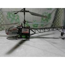 Helicoptero Para Concerto Ou Tirar Peças