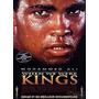 Dvd Quando Éramos Reis - When We Were Kings - Muhammad Ali