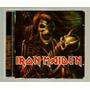 Iron Maiden Cd Novo, Lacrado E Raro