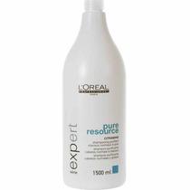 Loreal Professionel Expert Pure Resource Citramine Shampoo