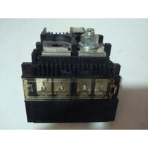 Fusível Terminal Positivo Bateria Nissan Murano 24380-ja00a