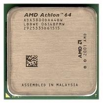 Processador Amd Atlhon 64 Soquete 939 Ada3800daa4bw