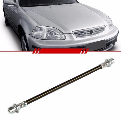 Flexível De Freio Traseiro Honda Civic 2000 99 98 97 96 95